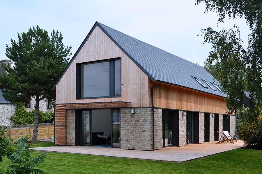 bardage bois naturellement durable fa adebois. Black Bedroom Furniture Sets. Home Design Ideas
